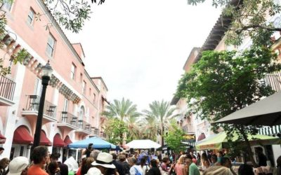 THE BEST PLACES TO WATCH THE FIFA WORLD CUP IN MIAMI