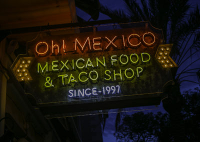 Mexican Restaurant Reservations