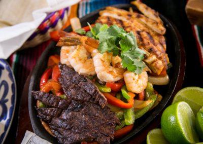Española Way | Mexican Food