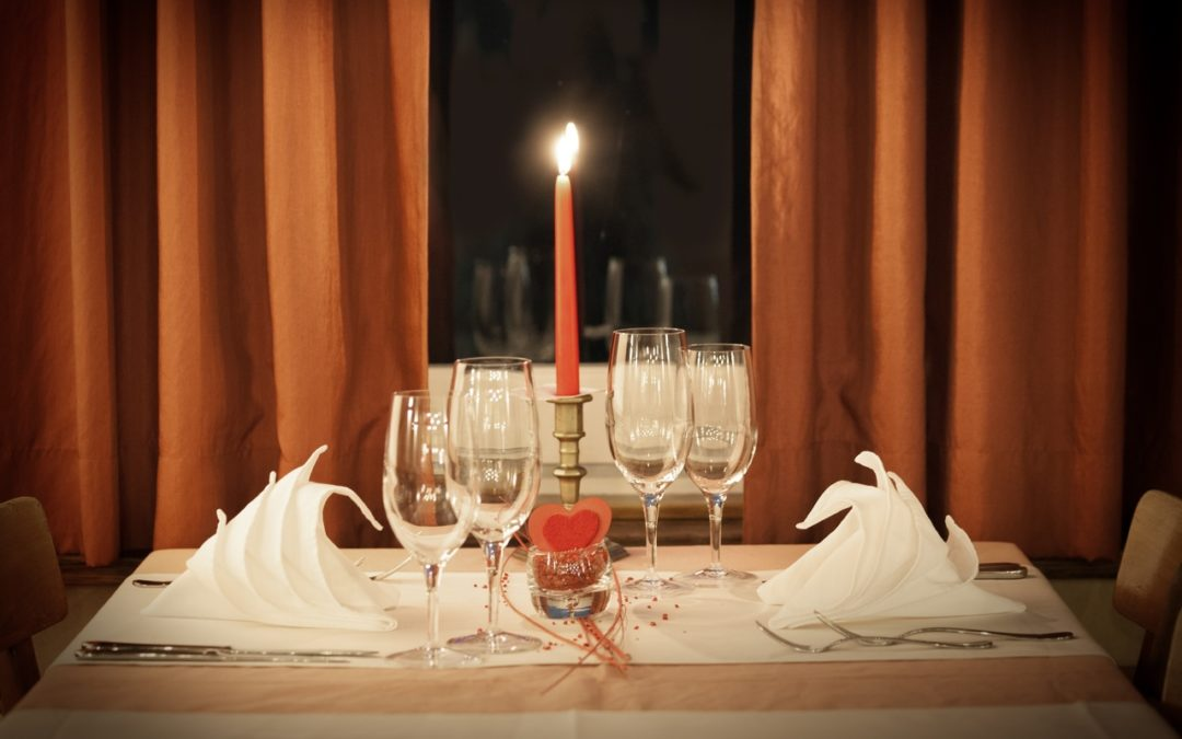 Romantic Dining At Miami Beach Restaurant Oh Mexico