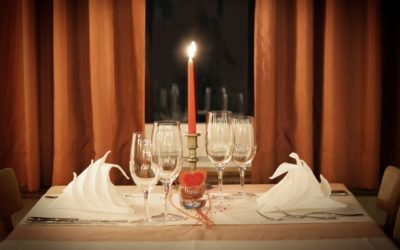 Romantic Dining at Miami Beach, FL Restaurant