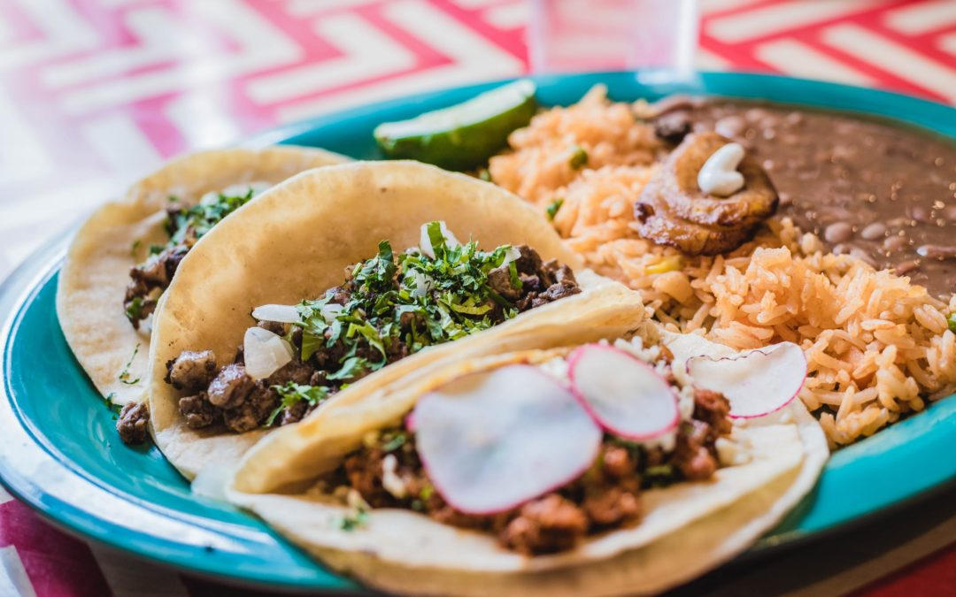 Taco Tuesday at Oh! Mexico, mexican food in Miami, authentic Mexican food, Oh! Mexico