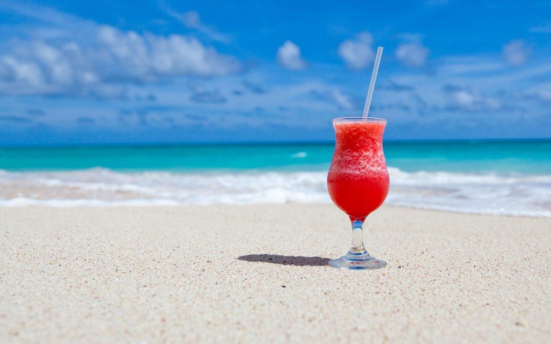 Delicious Summer Cocktails in Miami Beach, FL